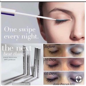 ✨R&F Lash Boost✨You want, I don't